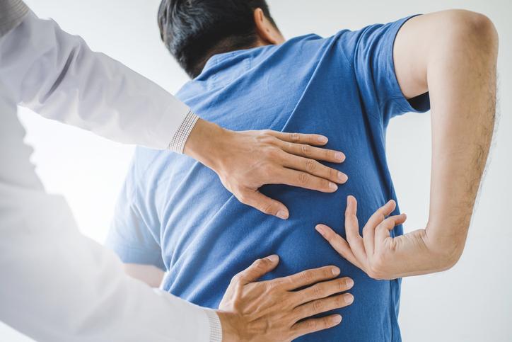 腰痛 歩き すぎ ウォーキングが原因の腰痛に注意!予防方法を紹介